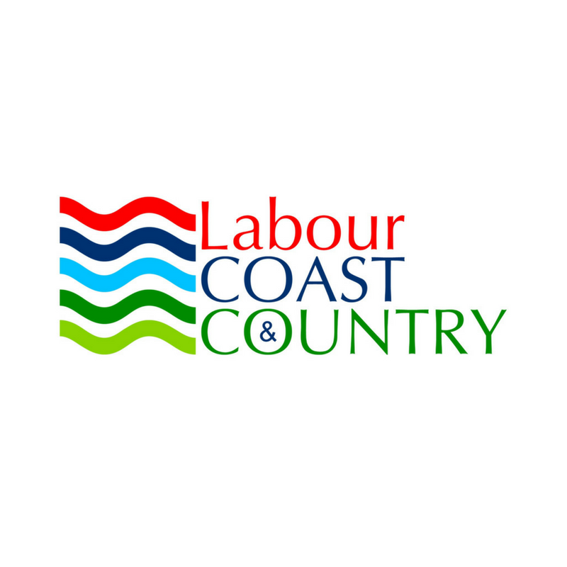 Labour:Coast&Country