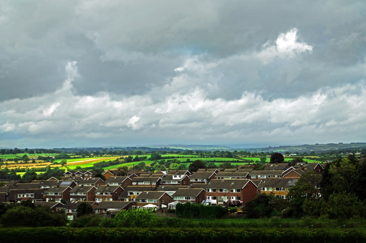 If progressives are to tackle poverty and inequality they need to look beyond the rural idyll |IPPR